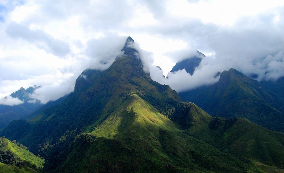Khu du lịch sinh thái đỉnh đèo Hoàng Liên hoạt động trở lại sau mùa Covid-19