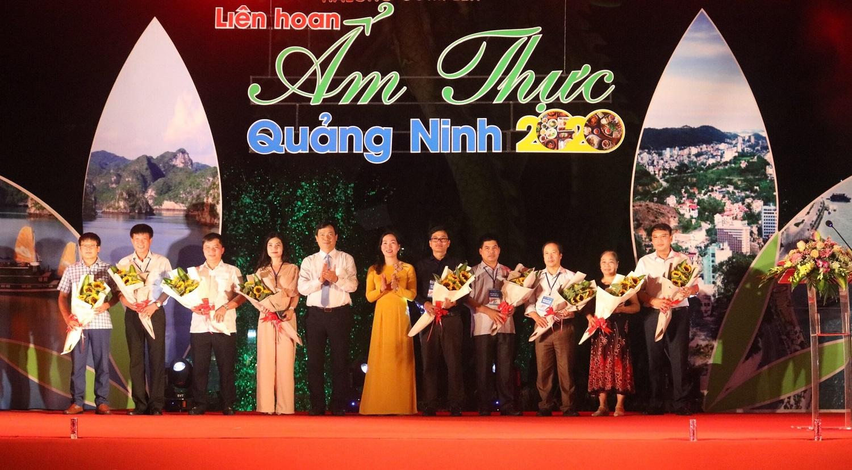 Lai Châu tham gia Liên hoan ẩm thực Quảng Ninh 2020