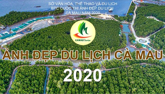 """Cà Mau phát động Cuộc thi """"Ảnh đẹp Du lịch Cà Mau 2020"""""""