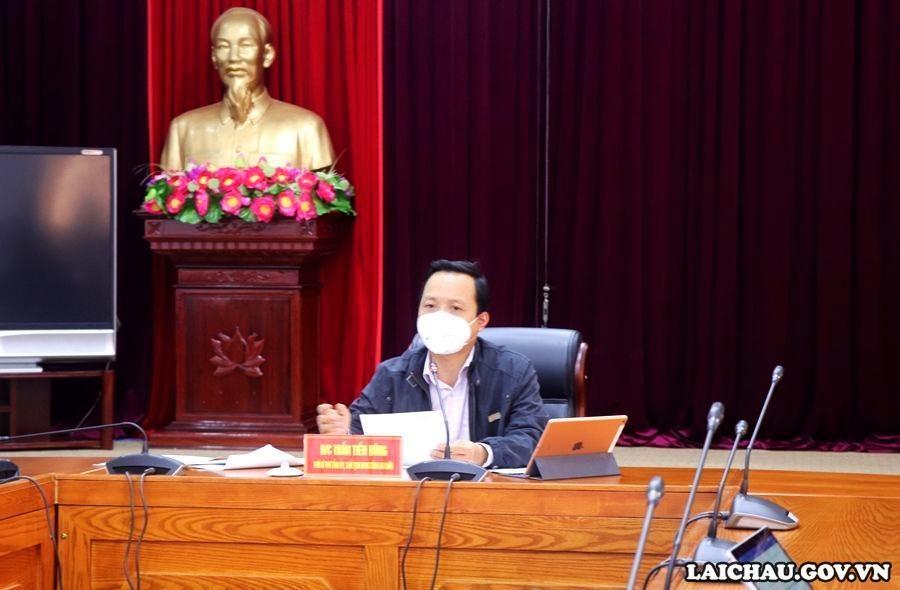 Chủ tịch UBND tỉnh Chỉ thị quyết liệt thực hiện đợt cao điểm phòng, chống dịch Covid-19