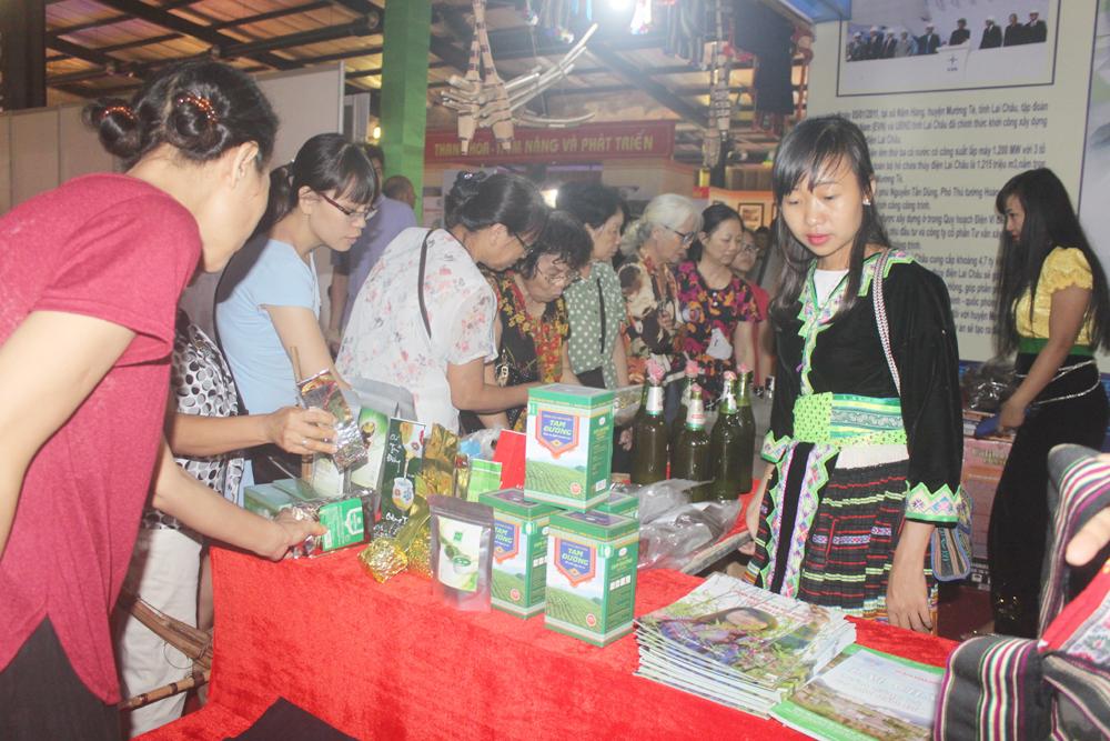 Mời các doanh nghiệp Lai Châu tham gia Hội chợ thương mại quốc tế Festival Huế năm 2020