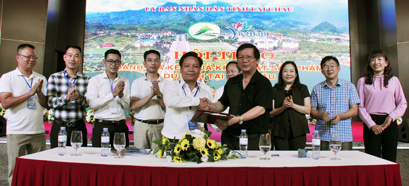 Hà Nội - Lai Châu: Xây dựng điểm đến an toàn, khác biệt để kích cầu du lịch